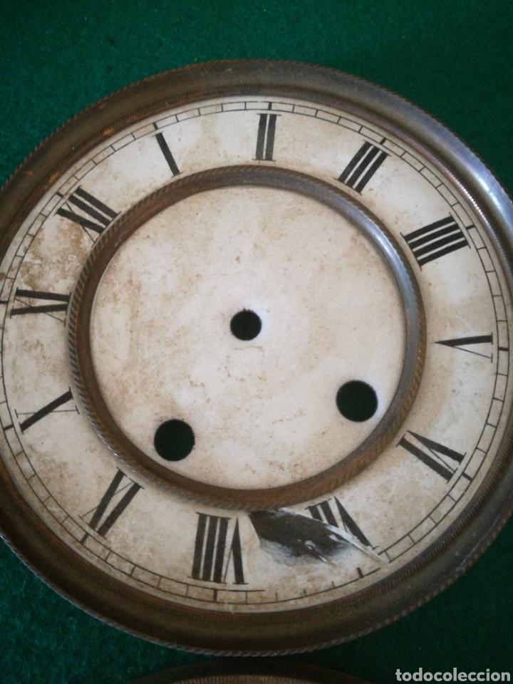 Recambios de relojes: ESFERAS DE RELOJ - Foto 3 - 156832689