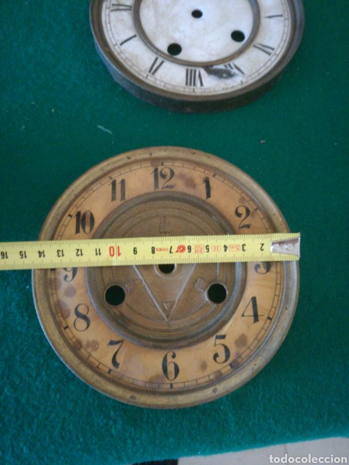 Recambios de relojes: ESFERAS DE RELOJ - Foto 4 - 156832689