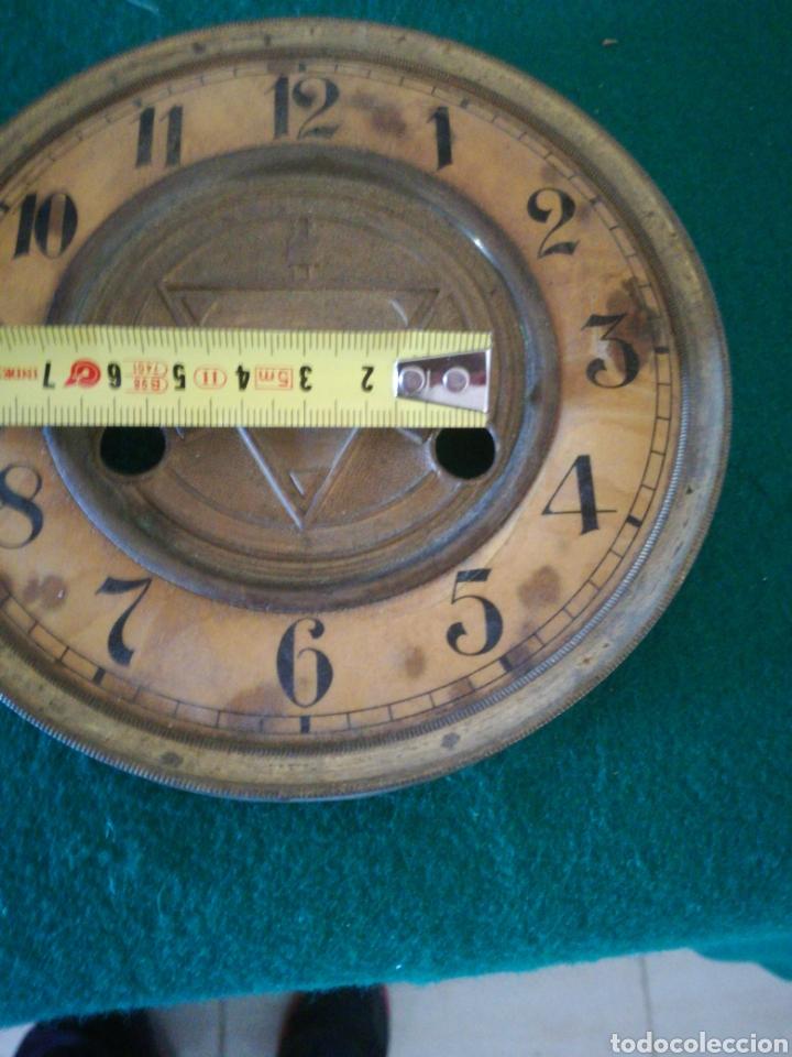Recambios de relojes: ESFERAS DE RELOJ - Foto 5 - 156832689