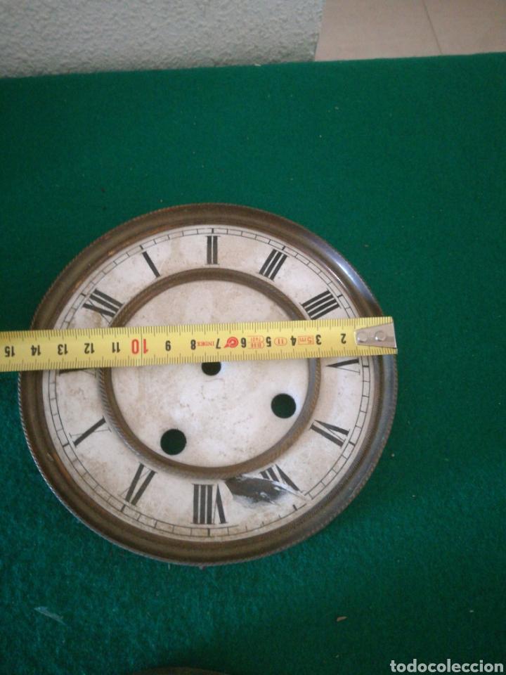 Recambios de relojes: ESFERAS DE RELOJ - Foto 6 - 156832689
