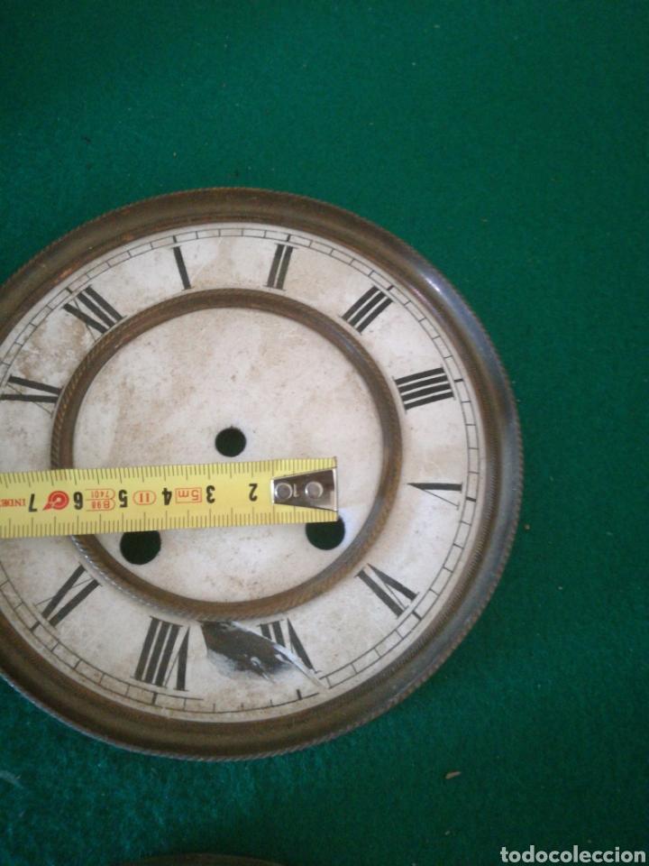 Recambios de relojes: ESFERAS DE RELOJ - Foto 7 - 156832689