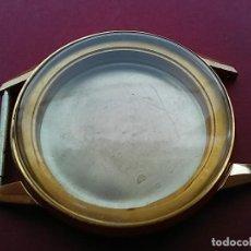 Recambios de relojes: CAJA RELOJ DE PULSERA DE CABALLERO LUXOR.. Lote 157380002