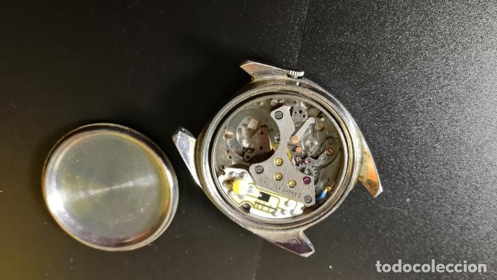 Recambios de relojes: RELOJ CITIZEN COSMOTRON, para reparar o para piezas, miren las fotos - Foto 20 - 157988902