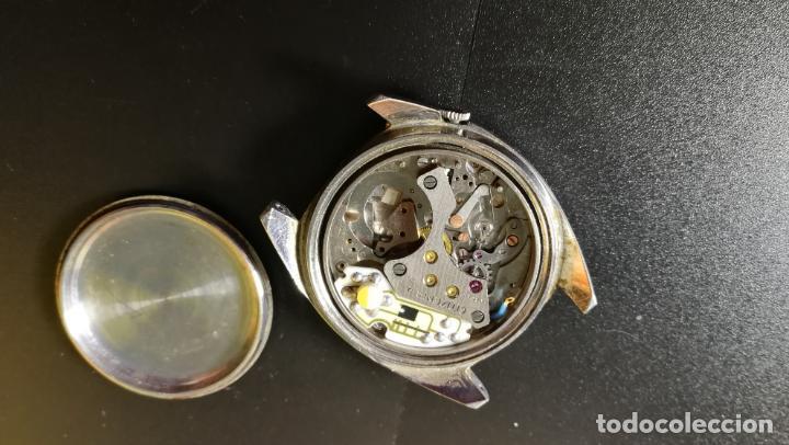Recambios de relojes: RELOJ CITIZEN COSMOTRON, para reparar o para piezas, miren las fotos - Foto 21 - 157988902