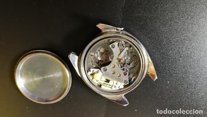 Recambios de relojes: RELOJ CITIZEN COSMOTRON, para reparar o para piezas, miren las fotos - Foto 22 - 157988902