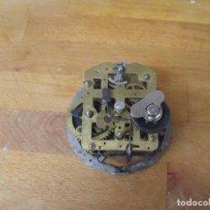 Recambios de relojes: ANTIGUA MAQUINARIA DE VOLANTE- LOTE 165. Lote 158114006