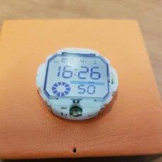 Recambios de relojes: MÓDULO CASIO MODELO 2672 SERIE LW - 200 FUNCIONANDO PARA PONER EN UNA NUEVA CAJA, PILA RECIÉN PUESTA. Lote 158310986