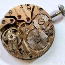 Recambios de relojes: LANGENDORF ( LANCO ) 1012 - FUNCIONA.. Lote 158366490