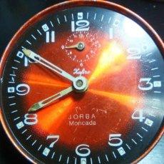 Recambios de relojes: ZAFIRO - MÁQUINA ALBA - PARA FUNCIONAR O RECAMBIOS - 2 FOTOS. Lote 158564070