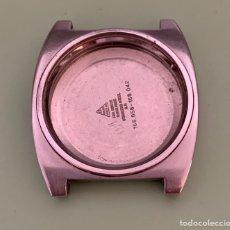 Recambios de relojes: RELOJ OMEGA CONSTELLATION CASE CAJA 166.056/168.042. Lote 158728093