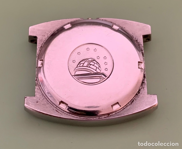 Recambios de relojes: Reloj Omega constellation case caja 166.056/168.042 - Foto 3 - 158728093