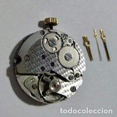 Recambios de relojes: MOVIMIENTO CAL. AS /ST - 1940/41. FUNCIONA. Lote 158882642