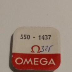 Recambios de relojes: OMEGA 550-1437. Lote 159311034