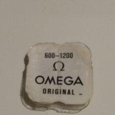 Recambios de relojes: OMEGA 600-1200. Lote 159311334