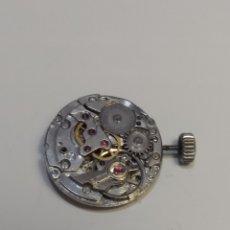 Recambios de relojes: MECANISMO COMPLETO CAL. ETA 2671. Lote 159359337