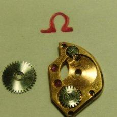 Recambios de relojes: OMEGA - 244 - PIEZAS. VISTA (CD.- OL). Lote 159743550