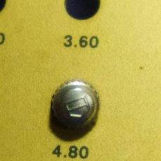 Recambios de relojes: CORONA NUEVA TAG HEUER (CD.- OI) 2 FOTOS. Lote 159812814