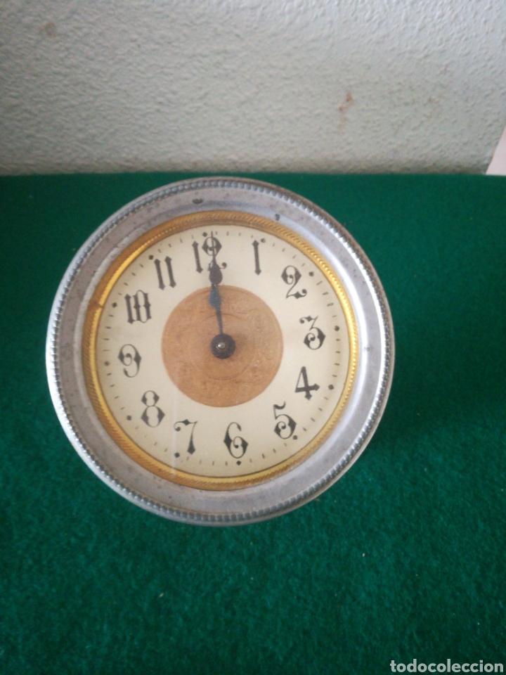 MAQUINA DE RELOJ (Relojes - Recambios)