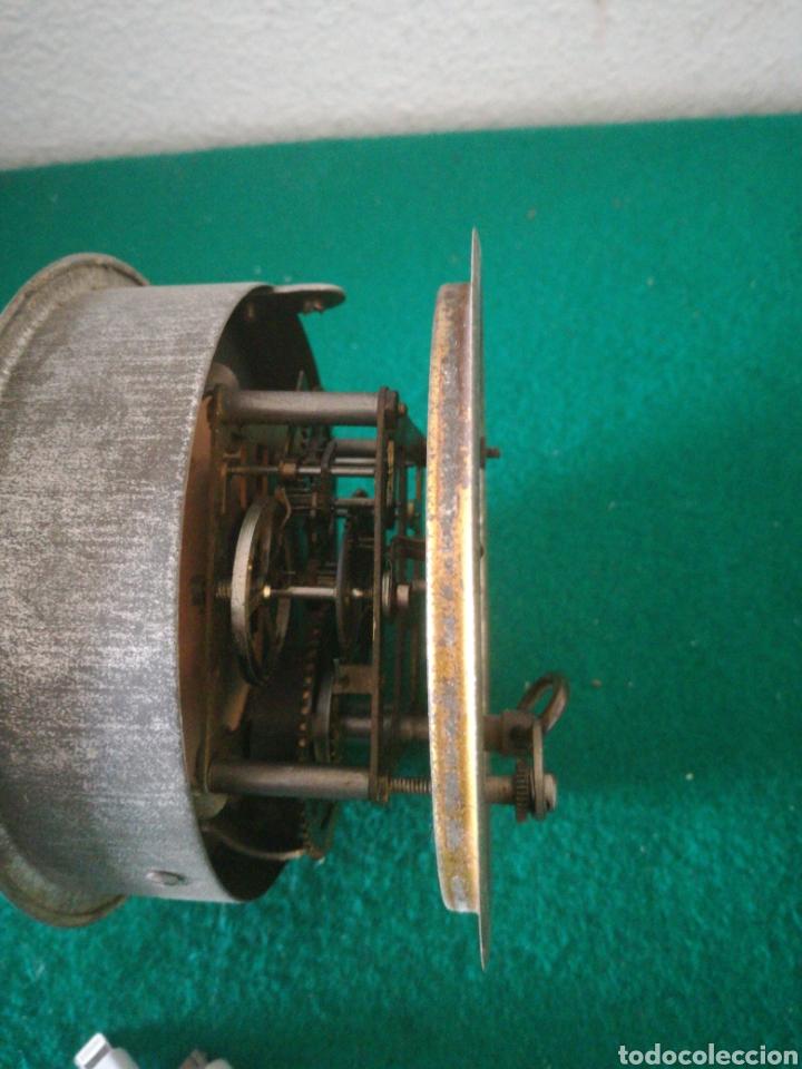 Recambios de relojes: MAQUINA DE RELOJ - Foto 2 - 159978169