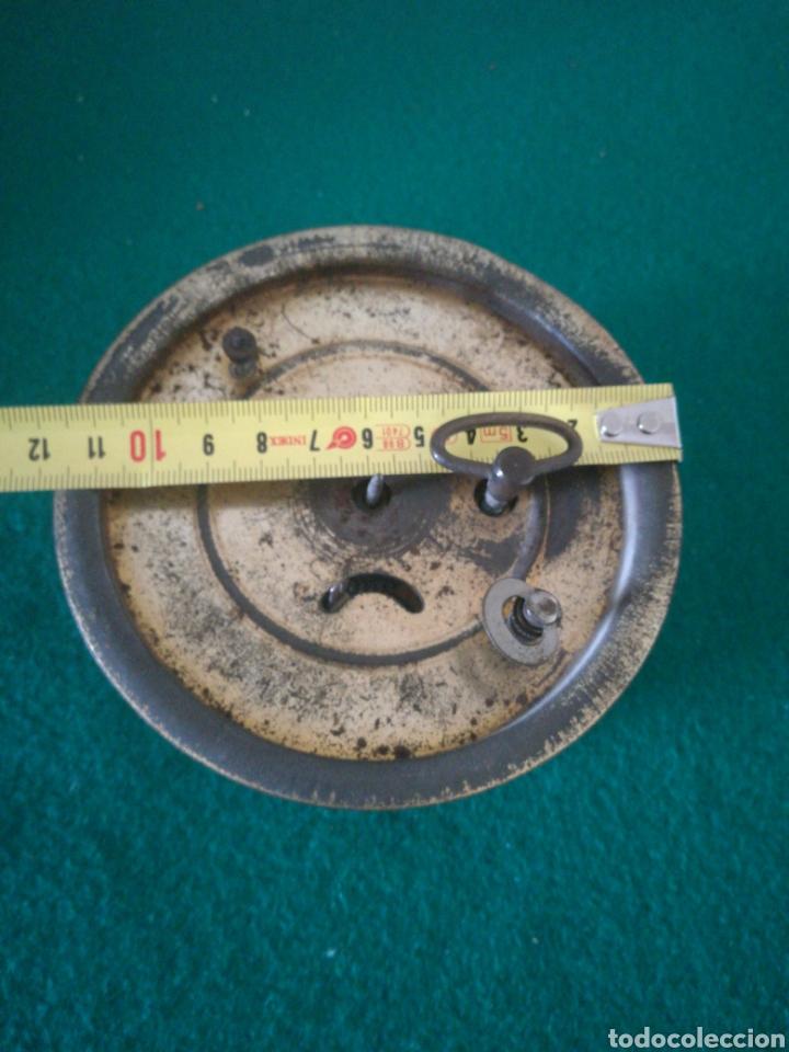 Recambios de relojes: MAQUINA DE RELOJ - Foto 4 - 159978169