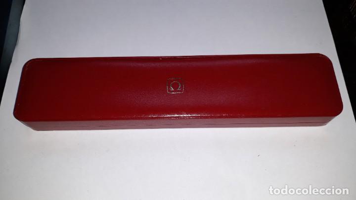 Recambios de relojes: caja para reloj omega caballero, ver fotos - Foto 2 - 160514938