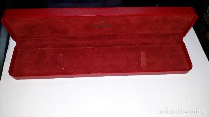 Recambios de relojes: caja para reloj omega caballero, ver fotos - Foto 3 - 160514938