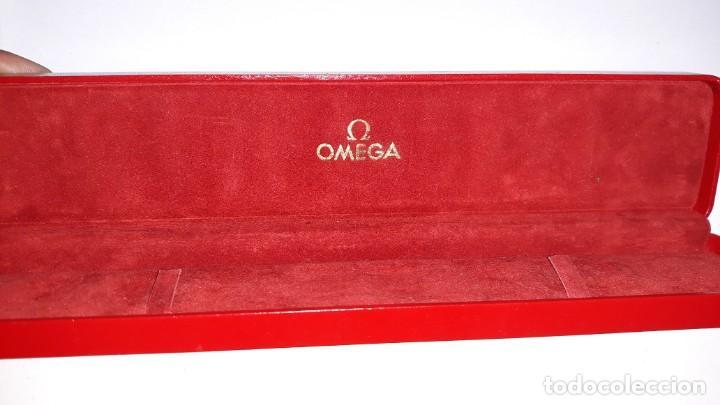 Recambios de relojes: caja para reloj omega caballero, ver fotos - Foto 4 - 160514938