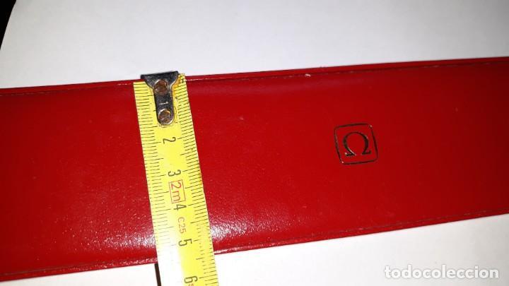 Recambios de relojes: caja para reloj omega caballero, ver fotos - Foto 5 - 160514938