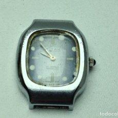 Recambios de relojes: RELOJ SIN PULSERA - TITAN - NO FUNCIONA. Lote 160927118