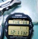 Recambios de relojes: CASIO - 838 - (DBW- 320) MÓDULO FUNCIONA - 3 FOTOS ( CD - Z05 ) . Lote 161263658