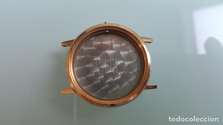 Recambios de relojes: CAJA RELOJ OMEGA 131.019 SP - Foto 3 - 162086858