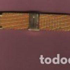 Recambios de relojes: CADENA DE REJOJ - DE LATÓN SIN ESTRENAR. Lote 173137742
