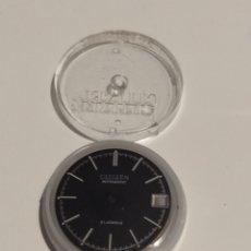 Recambios de relojes: ESFERA CITIZEN. Lote 162428484