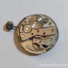 Recambios de relojes: MOVIMIENTO FUNCIONANDO - LORSA P75 A. Lote 162450766