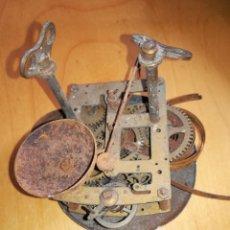 Ersatzteile für Uhren - máquina reloj 10cm - 162916322
