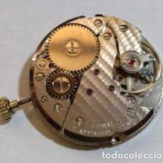 Recambios de relojes: MOVIMIENTO CAL. FHF / ST 96-4 - FUNCIONA. Lote 163121966