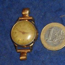 Recambios de relojes: RELOJ FOND ACIER.. Lote 163725670
