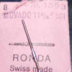 Ricambi di orologi: MOVADO 531-536 TIJA ROSCA 90 (CD-948). Lote 165196922