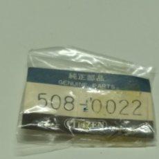 Pièces de rechange de montres et horloges: FORNITURA CITIZEN ORIGINAL 508-0022. Lote 165266181