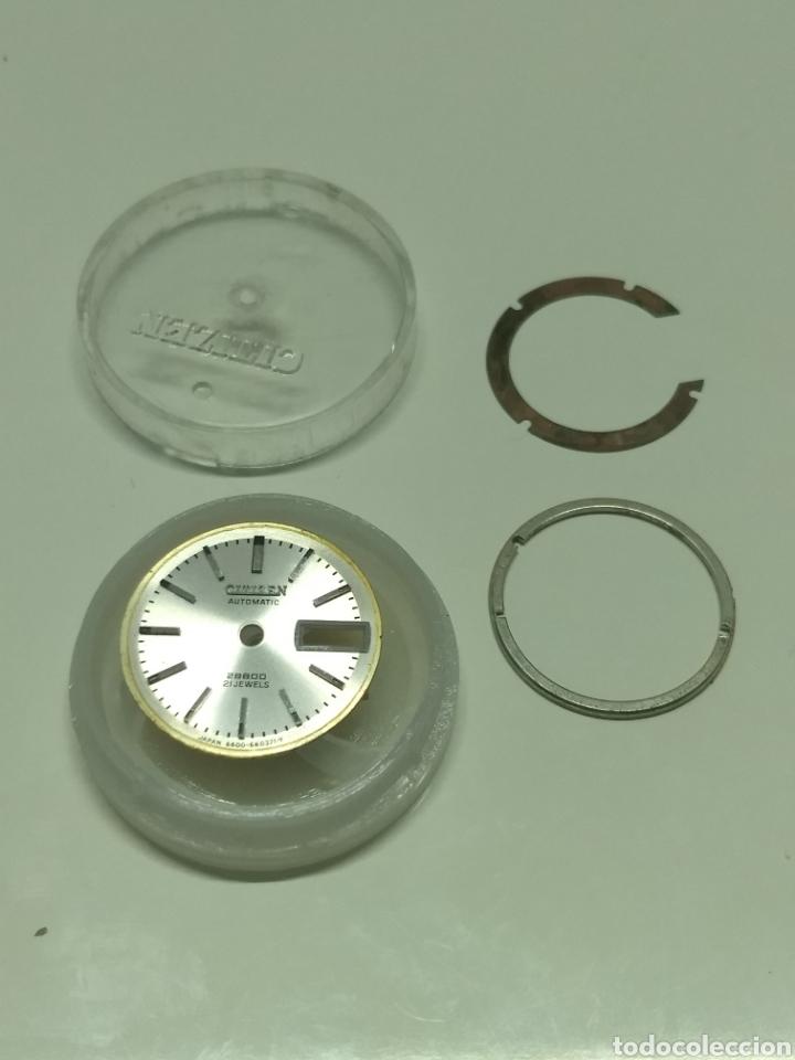 ESFERA CITIZEN (Relojes - Recambios)