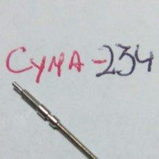 Recambios de relojes: CYMA 234 - (1 TIJA) (CD-1005). Lote 165770654