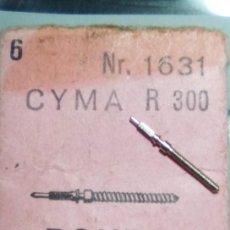 Recambios de relojes: CYMA R 300 - (1 TIJA) (CD-1007). Lote 165811182