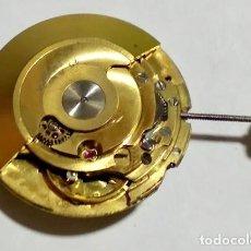Recambios de relojes: MOVIMIENTO CAL. ETA 2472 - FUNCIONA.. Lote 166200118