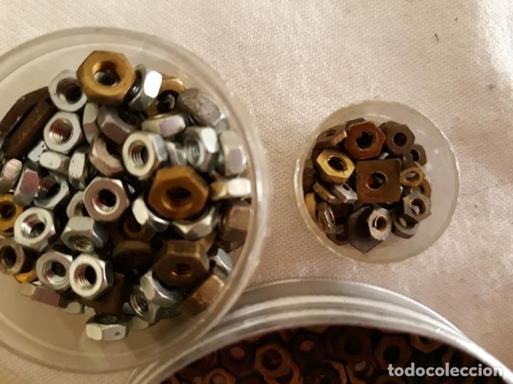 Recambios de relojes: Gran surtido de roscas para relojes - Foto 3 - 166369454