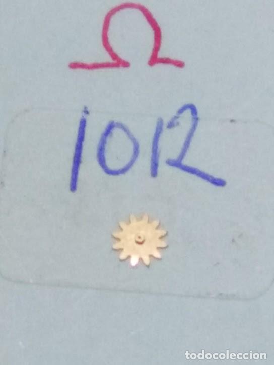 OMEGA 1012 - PIÑÓN PARTE CALENDARIO - (CD-2090) (Relojes - Recambios)