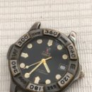 Recambios de relojes: RELOJ TIME FORCE CALENDARIO 37 MM. Lote 167941434