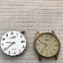 Recambios de relojes: CITIZEN QUARTZ PARA PIEZAS. Lote 167943286