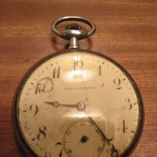 Recambios de relojes: RELOJ DE BOLSILLO CONTY WATCH PARA PIEZAS. Lote 168309525