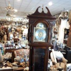 Recambios de relojes: CAJA DE RELOJ DE PIE. Lote 168712536