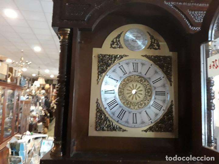 Recambios de relojes: caja de reloj de pie - Foto 4 - 213604175